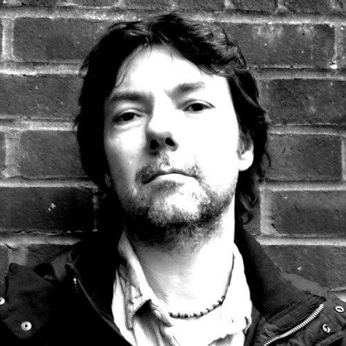 Martin Sharp - Producer's avatar
