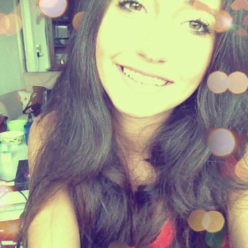 Nadine Aim's avatar