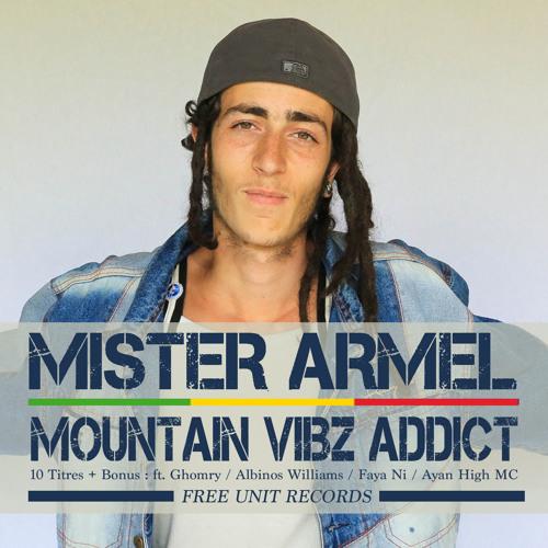 Mister-Armel Reggae's avatar