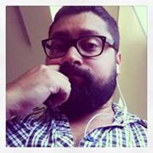 Claudio Riquelme 5's avatar