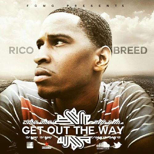 Rico Breed's avatar