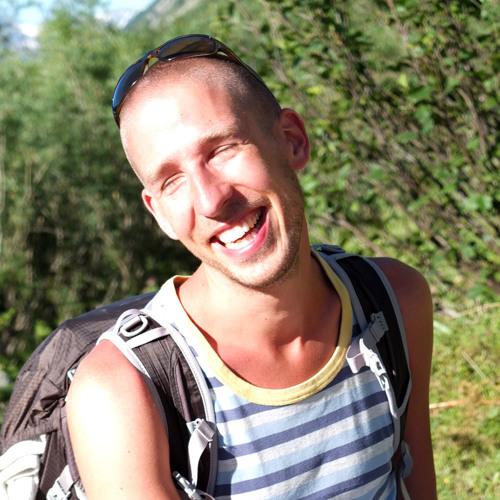Thomas Kersten's avatar