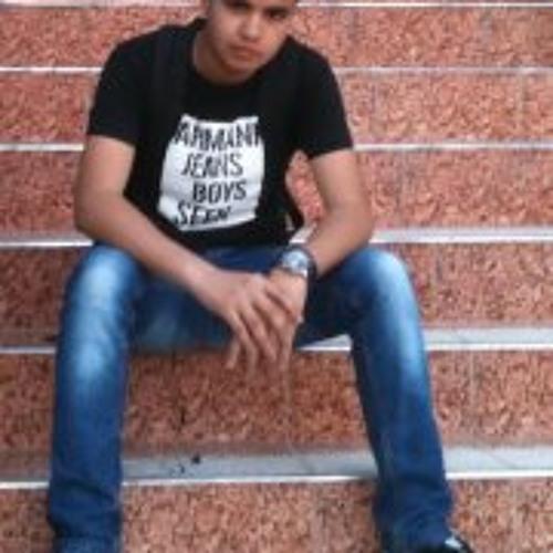 Saad Lkbire's avatar