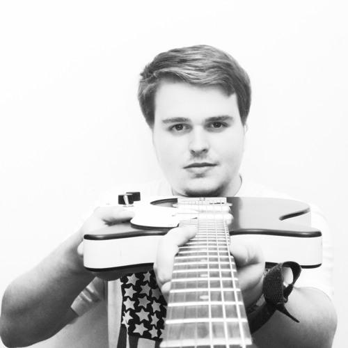 Sam John Barnard's avatar