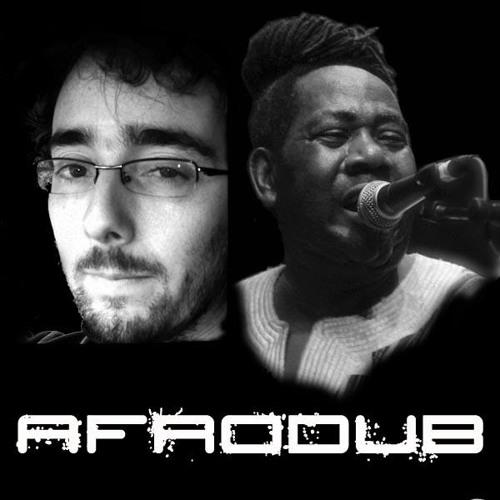 Afrodub's avatar