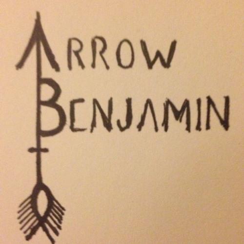 ArrowBenjamin's avatar