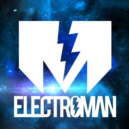 DJ ElectroMan's avatar
