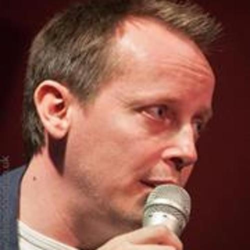 Laurence Mark Wythe's avatar