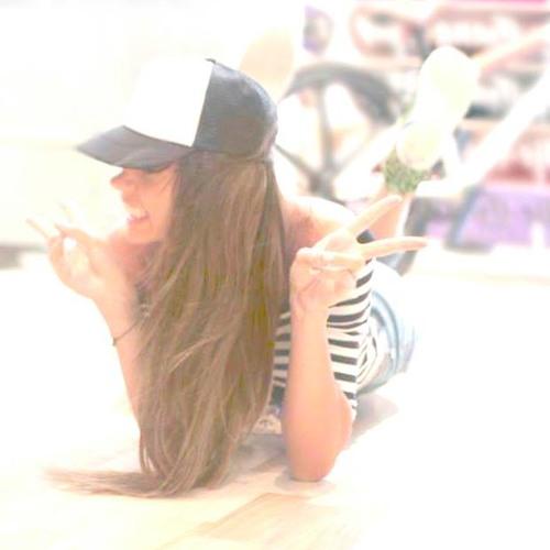 Romina Green II's avatar