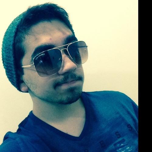Uriel Heynez's avatar