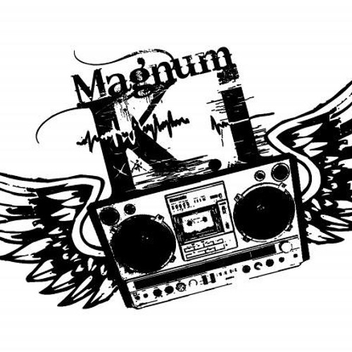 MagnumKI's avatar