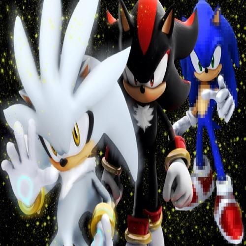 Sonido Super Goku's avatar