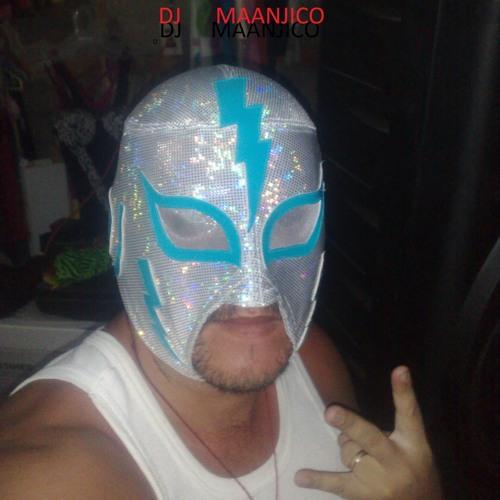 coronado dj maanjico's avatar