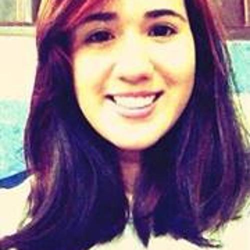 Alanis Mirella's avatar