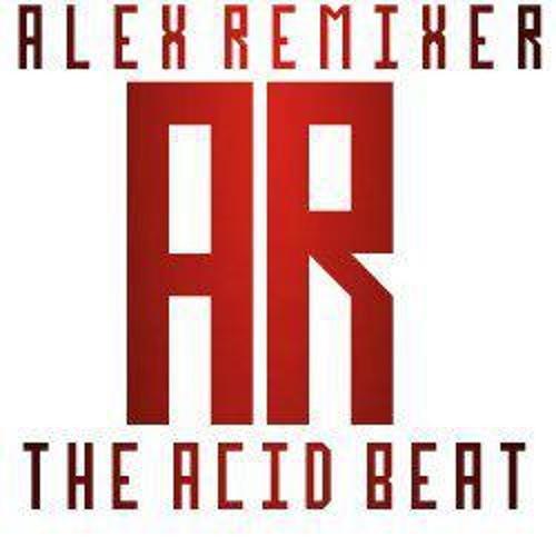 Alex Remixer's avatar