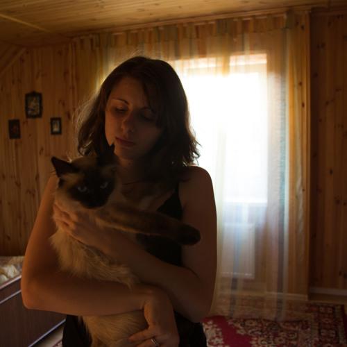 Anastasia Tatuyko's avatar