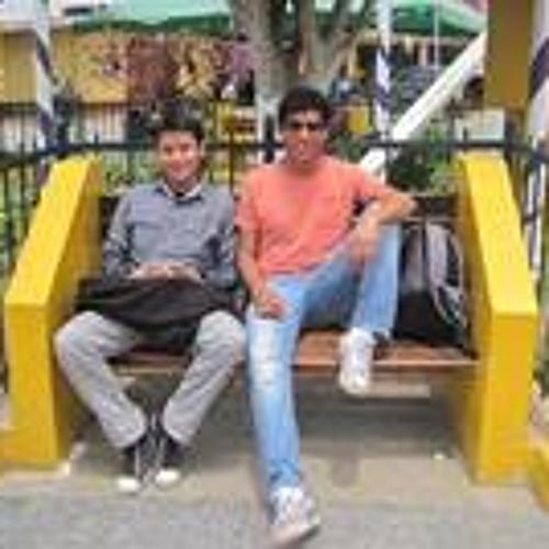 Cesar Sanchez 83's avatar