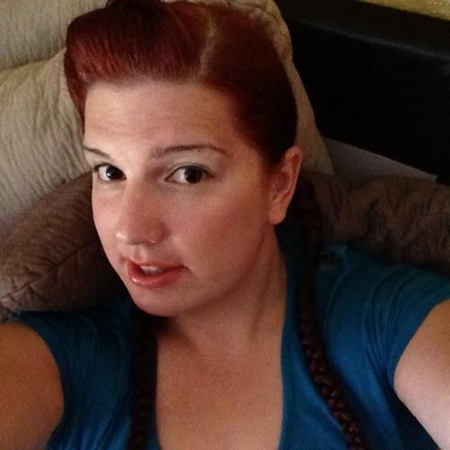 Martha A Clark's avatar