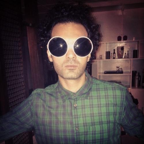 Omar Goes Deep's avatar