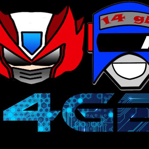 14 GB's avatar
