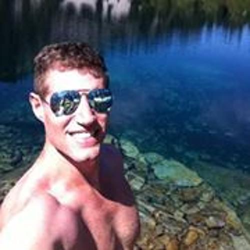 Chris Banbury's avatar