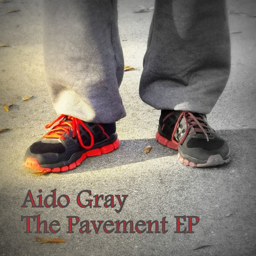 AidoGray's avatar