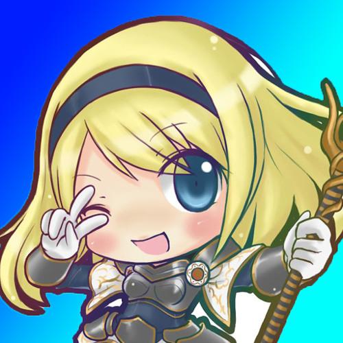 Paoz zaza's avatar