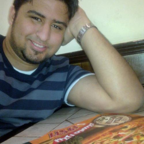 Ahmed Samir iCare's avatar