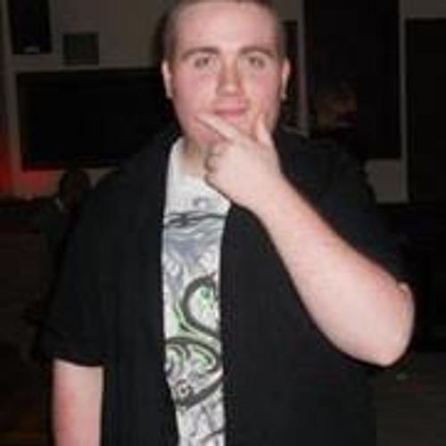 Cormac Toye's avatar