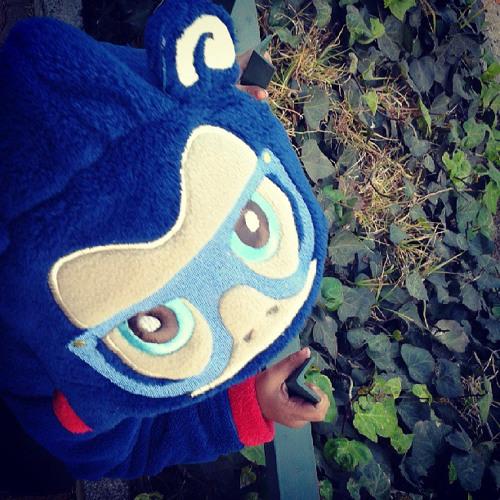 Jamzhouse's avatar