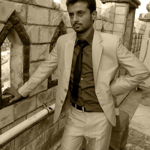 Aamir Saeed 7's avatar