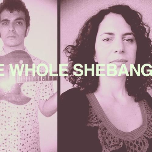 The Whole Shebang!'s avatar
