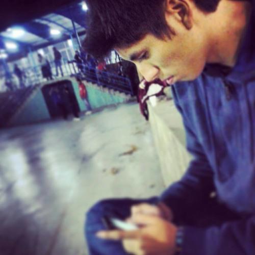 Christian Rivas Sandoval's avatar