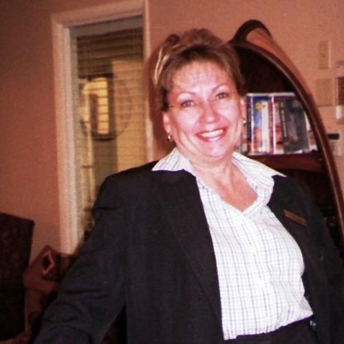 Brigitte Coffman's avatar