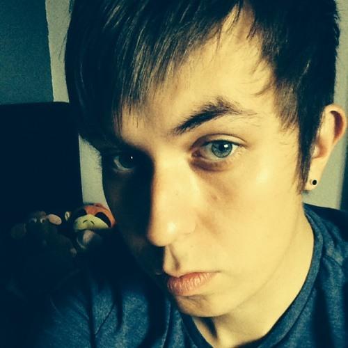 Sam James 18's avatar