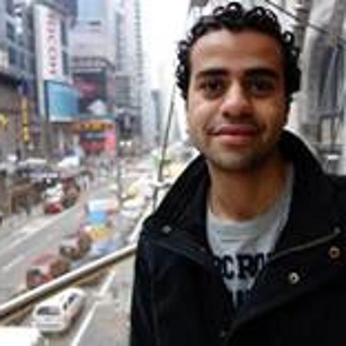 Ahmed Mohamed 497's avatar