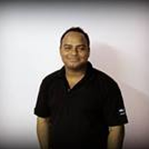 Chetan Singh Adhikari's avatar