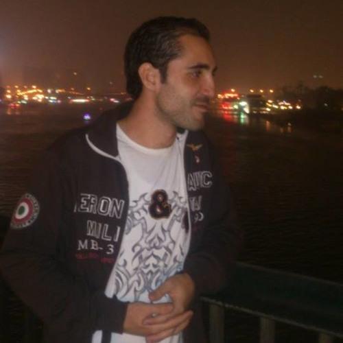 Mohamad Mwafak's avatar
