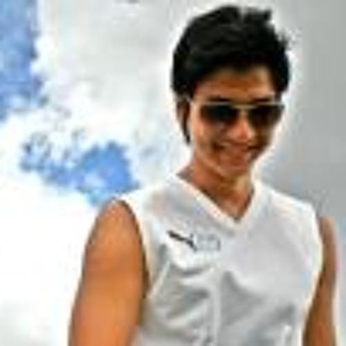 Roberto Hiroshi Shiba's avatar