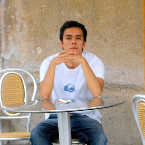 Andres Fabricio Asimbaya's avatar