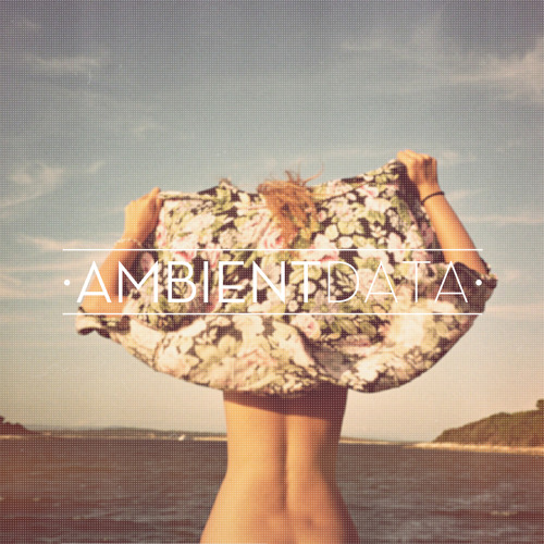 AmbientData's avatar