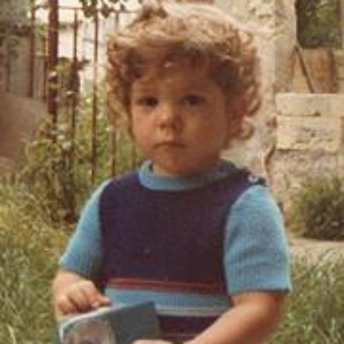 Olivier Barrau's avatar