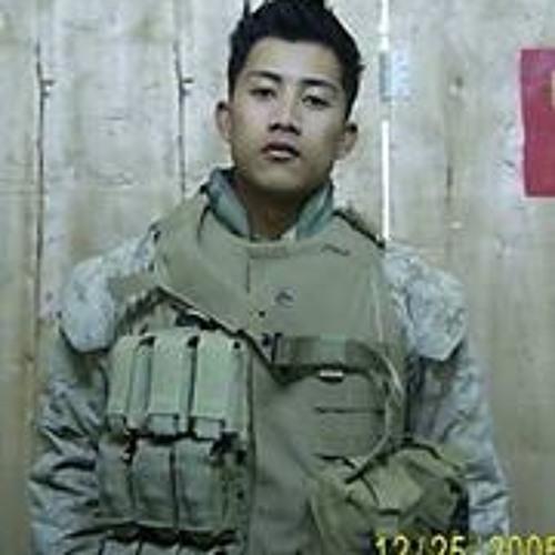 Lorenz Anthony Medina's avatar