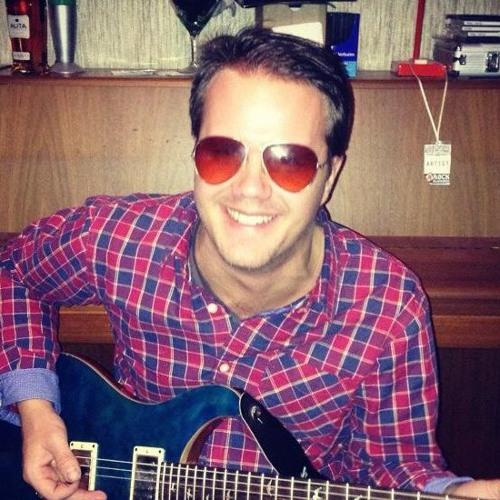 Michael Szymanski 3's avatar