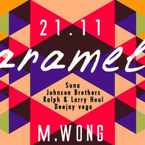 Karamell.Mrwong's avatar