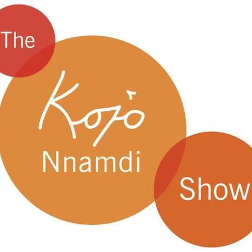 Kojo Nnamdi Show's avatar