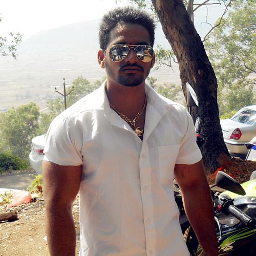 Deepak Talekar's avatar
