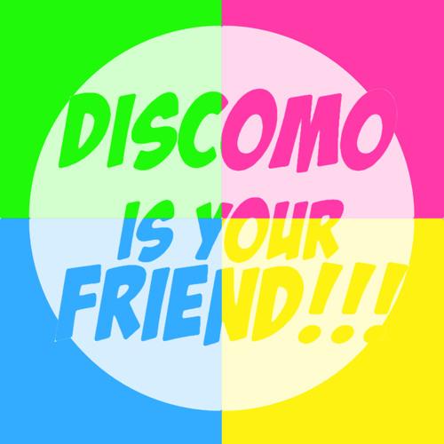 DiscoMo's avatar