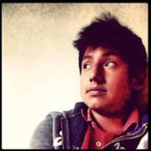 Jesus E. Mora Rojas's avatar