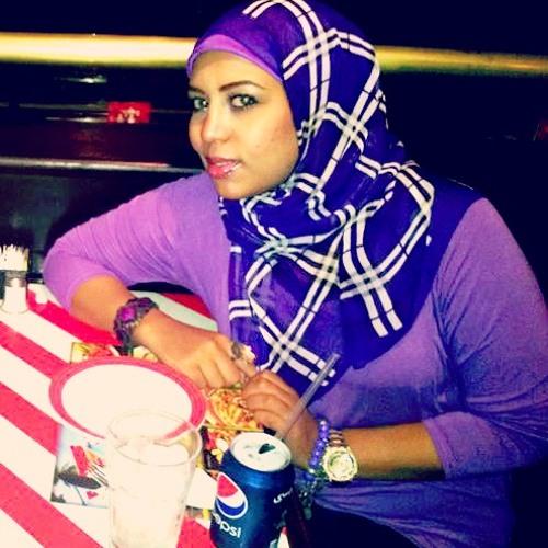 Dina Fathy's avatar